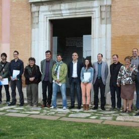 Premis Eugeni Molero, 2012