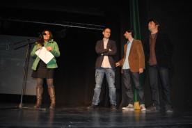 Recordis Ribes, 2011