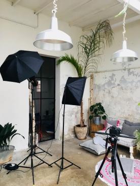 Realització vídeo de producte, Textura, 2018