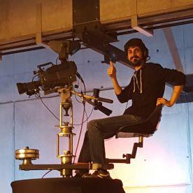Operador de càmera en TV, Canal Blau TV/Esport 3, 2016
